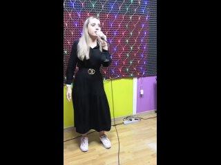 Выступление Ученицы Ак-Студио.mp4