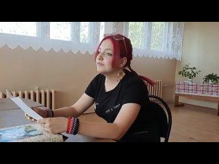 Видео от Денисовский сельский клуб