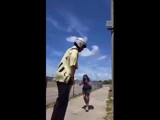Прыг-скок (VHS Video)