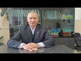 ⚠️Ветеран БАМа, Заслуженный строитель Республики Б...