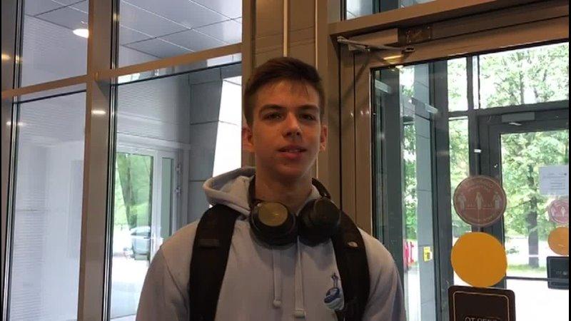 Видео от СпортУрала
