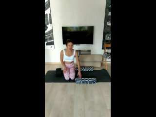 Видео от Ольги Красоты