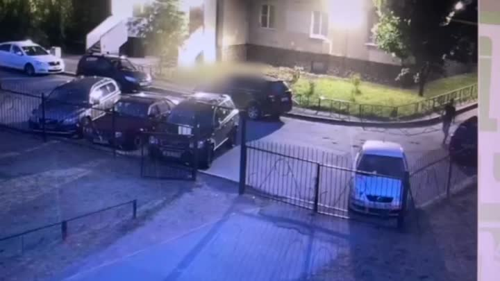 21 июля 2021 в дежурную часть УМВД России по Приморскому району поступило сообщение о возгорании авт...