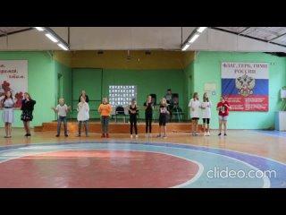 Видео от Филиал МУДО ДЮСШ - Оздоровительный лагерь Юность