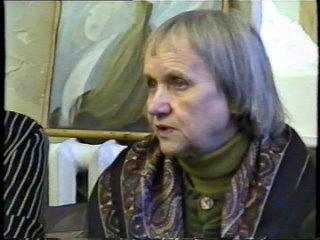 выставка П.М. Кондратьева (1902-1985). 2002