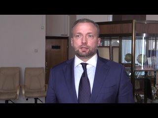 Vídeo de Администрация Владимирской области