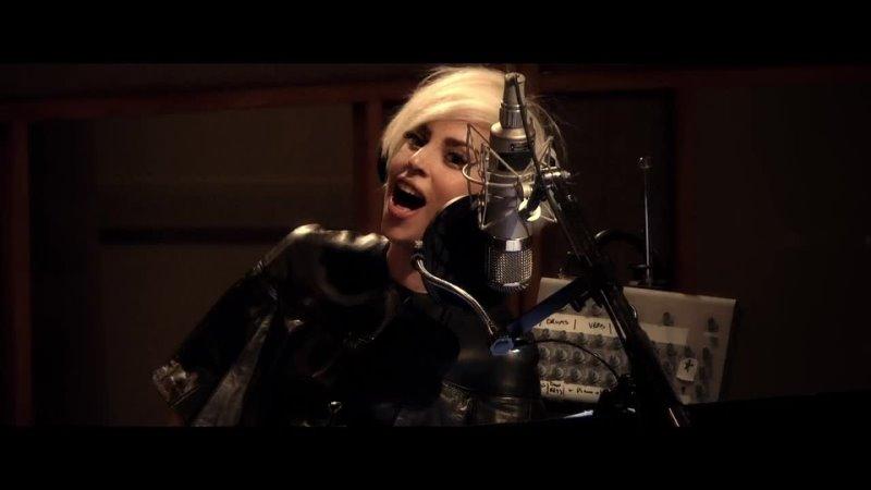 Tony Bennett Lady Gaga It Dont Mean A Thing If It Aint Got That Swing Studio Video