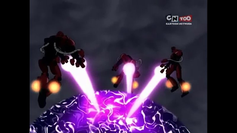 Люди Икс Эволюция Вознесение Часть 1 Сезон 4 Серия 8 Marvel