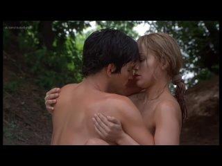 Jennifer Lopez Nude (covered) - Angel Eyes (2001) Watch Online / Дженнифер Лопес - Глаза ангела