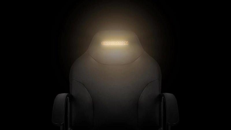 Кресло Chairman 210
