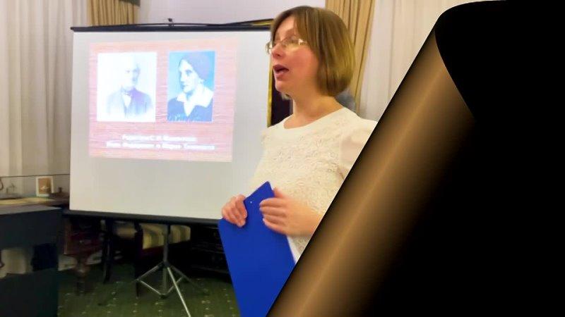 Видео от Культура и туризм города Ялуторовска