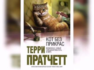 КОШКИ НА СТРАНИЦАХ КНИГ.mp4