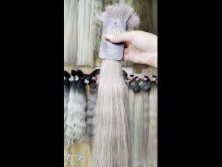 Славянские волосы люкс 80 см