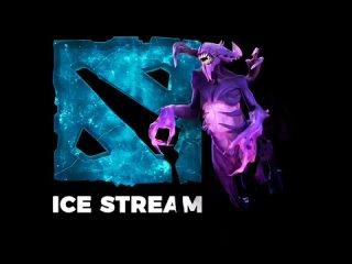Знакомство с игроками Ice Stream Team!