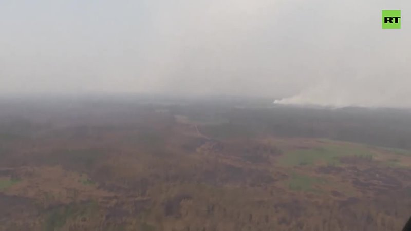 Видео от Пожарные и спасатели