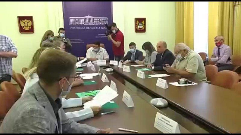 Видео от Газета Сельская правда Каргаполье