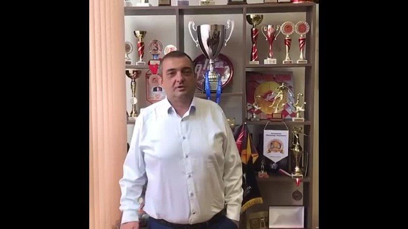 Видео от Юрия Савина