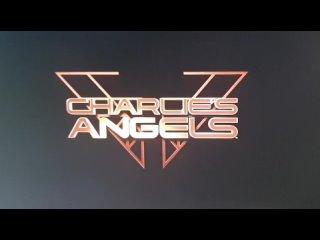 Озвучка Агенты Чарли (трейлер)