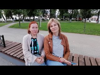 Отзыв туристов из Санкт-Петербурга о посещении Вышнего Волочка ()