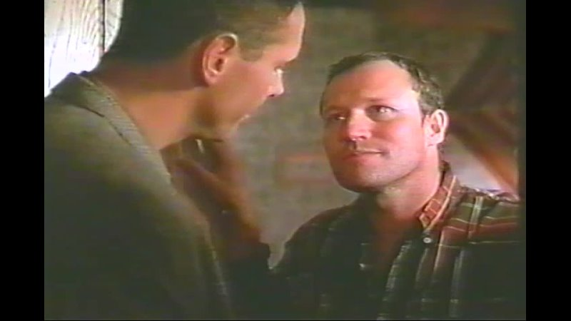 Спина к спине Боевик 1996 Ю Сербин Оцифровка VHS
