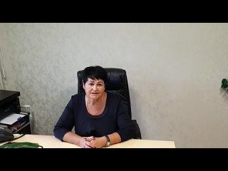 ⚡Ирина Александровна Зорина,Заместитель председате...