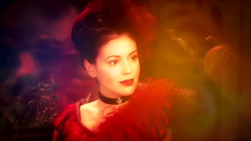 Charmed Season 7 Opening ▪ What a Shame