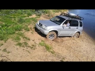 Видео от Алексея Мезенцева