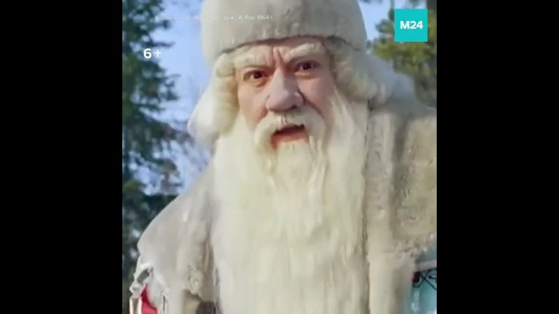 Ко дню рождения российской актрисы Инны Чуриковой Москва 24 1080p mp4