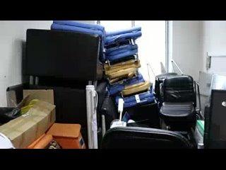 Судебные приставы арестуют имущество «Центра коррекции веса»