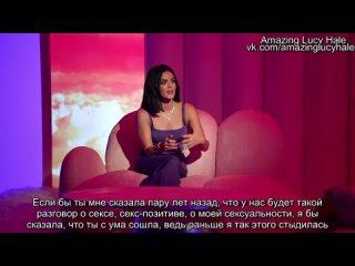 Русские субтитры  ››  The Demi Lovato Show ›› 1х01