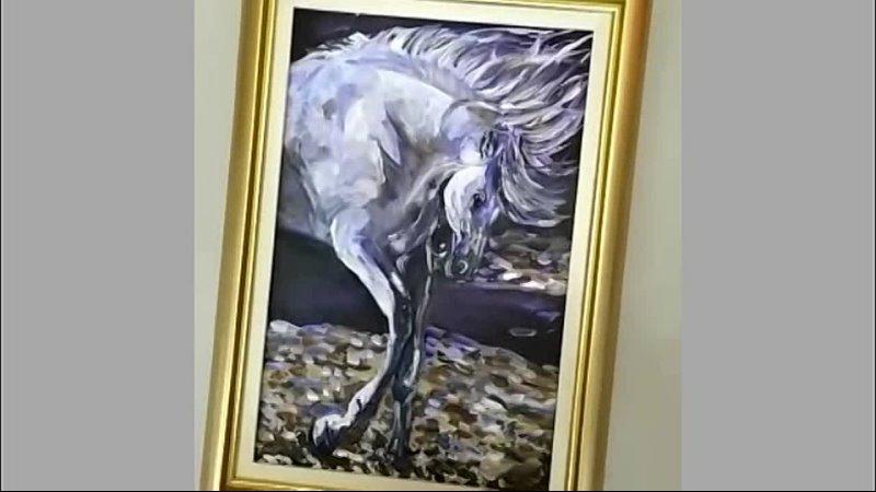 Видео от Багетная мастерская в Йошкар Оле МариАрт