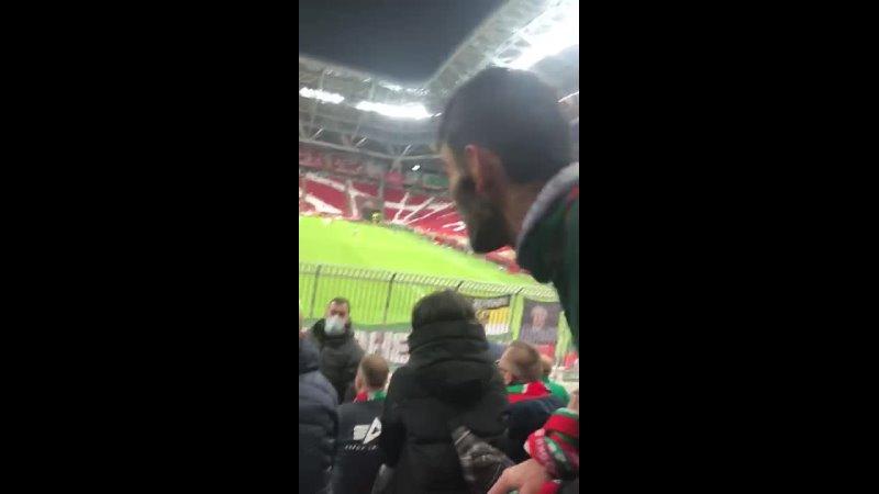 Видео от Андика Ханмамедова