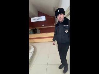 Тем временем в России: в Омске получивший штраф бе...