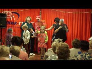 Видео от Татьяны Олейниковой