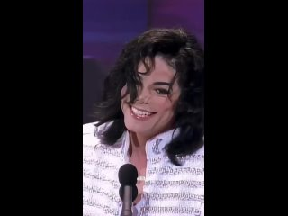 Michael Jackson about the children of the whole world.