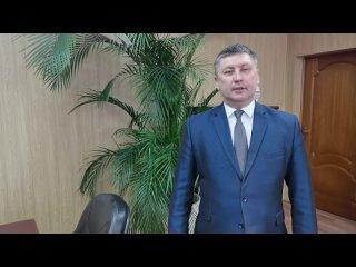 ⚡Олег Алексеевич Котов, Глава муниципального образ...