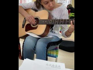 Гитара… Какие ассоциации возникают, когда слышишь это слово? Может быть тихий летний