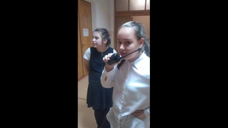Видео от Школа №40 г Новосибирска