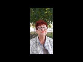 Vídeo de Общенародный Союз Возрождения России Тюмень