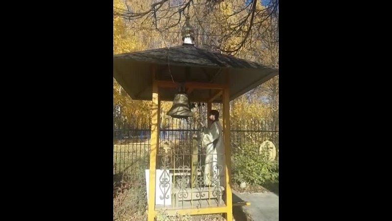 Видео от Храм Рождества Иоанна Предтечи