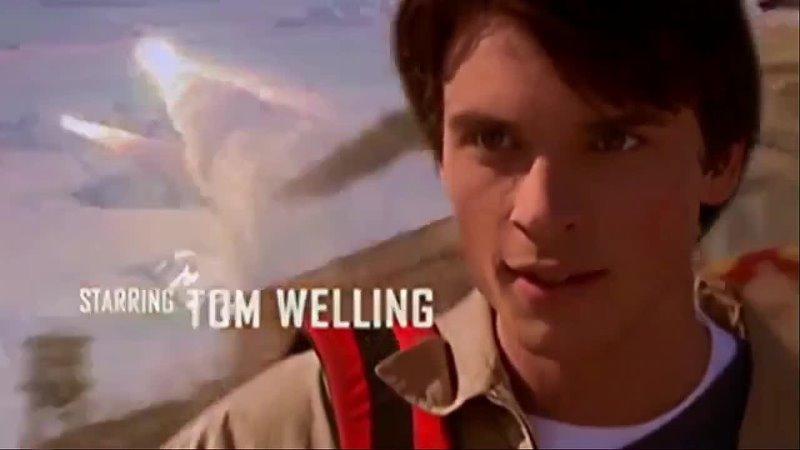 Тайны Смолвиля Smallville 2001