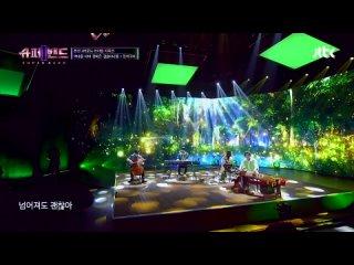 SuperBand2 | 슈퍼밴드2 EP06. Park Daul, DAVII, Jang Haeun, Kim Sol Daniel - Japanese tree frog