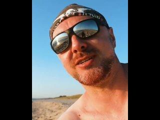 МИЛОТА • Тюлень на пляже!⠀Все мы любим иногда потюленить на пляже. Однако есть персонажи, которые это делают в буквальном смыс