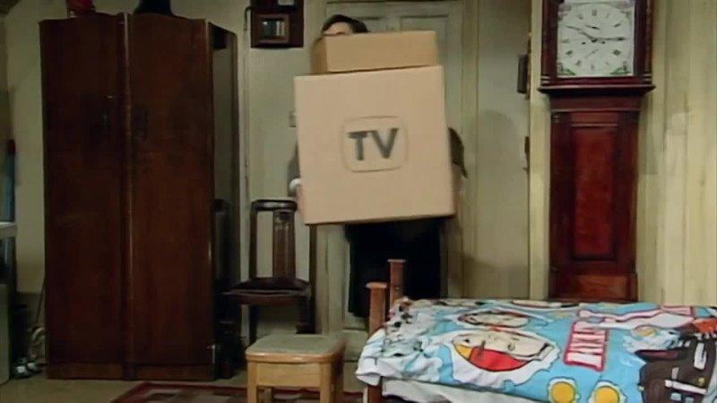 Мистер Бин и Телевизор