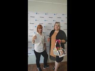 Видео от Елены Измалковой