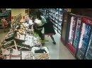 инцидент в магазине Барнаула