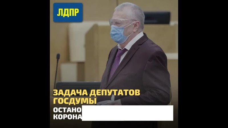 Видео от ЛДПР Пермского края 3gp