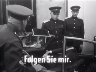 Возврата нет / Weg ohne Umkehr (1953)