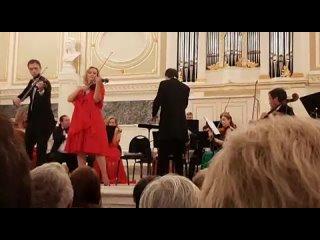 Video by Viktoria Erashova