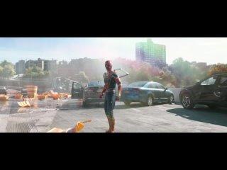 Человек-Паук. Нет пути домой (2021)